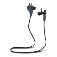 Bluetooth Headset Forever BSH-100 - Μαύρο