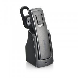 Ακουστικό Bluetooth Remax RB-T6C με Βάση Φόρτισης - Μαύρο