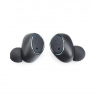 Bluetooth Headset TWS - Μαύρο