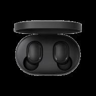 Bluetooth Headset Xiaomi AirDots - Μαύρο