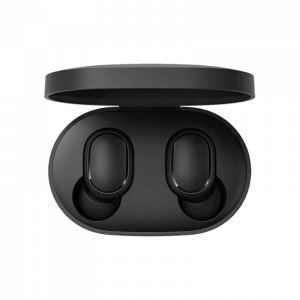 Bluetooth Headset Xiaomi AirDots - Μαύρο