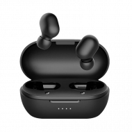 Bluetooth Headset Xiaomi Haylou GT1 Pro - Μαύρο