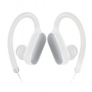 Bluetooth Headset Xiaomi Mi Sports ακουστικά με μικρόφωνο - Άσπρο