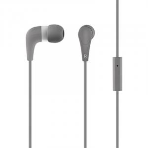 Handsfree Ακουστικά ACME HE15G Groovy - Γκρι