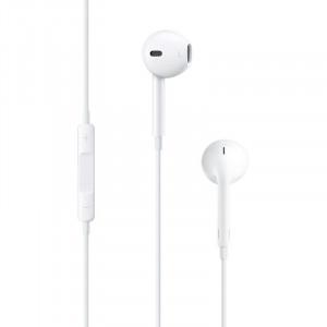 Handsfree Apple Earpods MNHF2ZM/A - Άσπρο