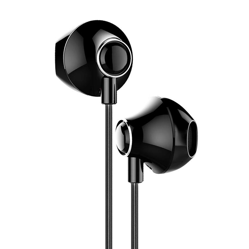 Handsfree Ακουστικά Baseus Encok H06 - Μαύρο