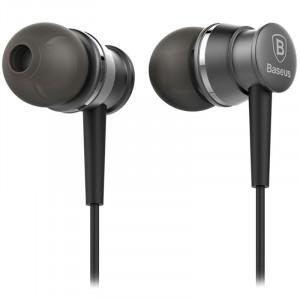 Handsfree Ακουστικά Baseus Lark Series - Γκρι