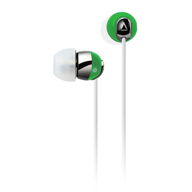 Ακουστικά Creative EP-660 - Πράσινο
