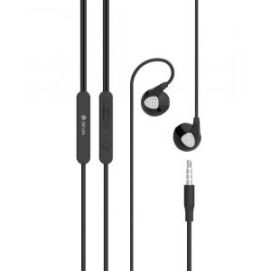 Handsfree Ακουστικά DEVIA Ripple D2 - Μαύρο