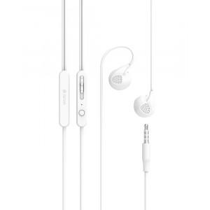 Handsfree Ακουστικά DEVIA Ripple D2 - Άσπρο