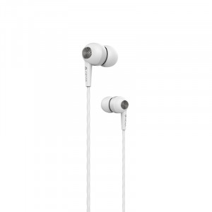 Handsfree Ακουστικά Devia Kintone - Άσπρο