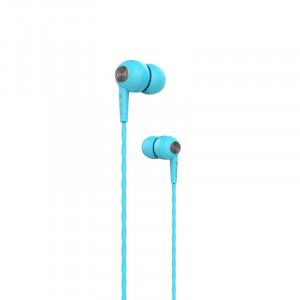 Handsfree Ακουστικά Devia Kintone - Μπλε