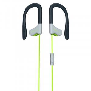 Handsfree Αθλητικά Ακουστικά Energy Sistem MAUAMI0599 - Κίτρινο
