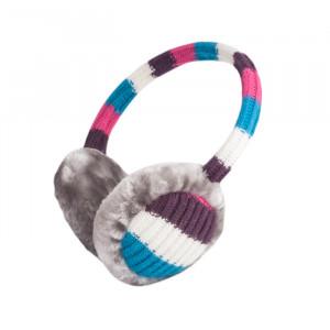 Headphones Forever Winter Earmuffs - Πολύχρωμο