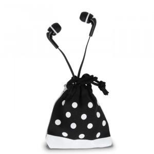 Handsfree Forever Ακουστικά CM-380 - Μαύρο