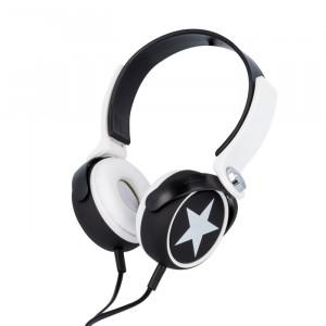 Headphones Forever Ακουστικά CM-410 - Μαύρο