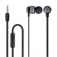Handsfree Ακουστικά Forever SE-400 Stereo - Μαύρο