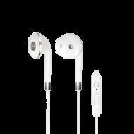 Handsfree Ακουστικά Forever SE-410 Stereo - Άσπρο
