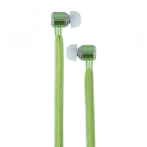 Handsfree Forever Ακουστικά Music Swing - Πράσινο