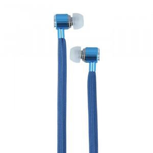 Handsfree Forever Ακουστικά Music Swing - Μπλε