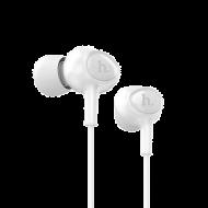 Handsfree Ακουστικά HOCO M3 - Άσπρο