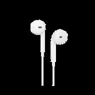 Handsfree Ακουστικά HOCO L7 Apple Lightning - Άσπρο
