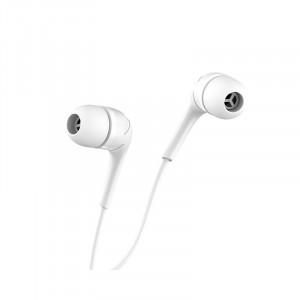 Handsfree Ακουστικά HOCO M40 - Άσπρο