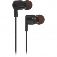 Handsfree Ακουστικά JBL T210 - Μαύρο