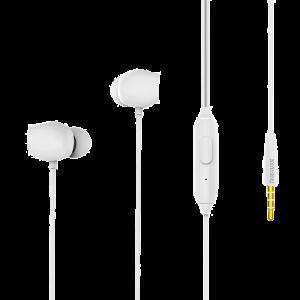 Handsfree Ακουστικά Remax RM-550 - Άσπρο