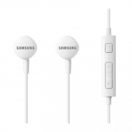 Handsfree Ακουστικά Samsung HS130 - Άσπρο