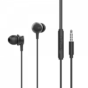 Handsfree Ακουστικά UiiSii HM9 - Μαύρο