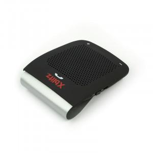 Bluetooth Car Kit Σύστημα Ανοικτής Ακρόασης Xblitz X400 - Μαύρο