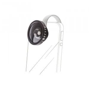 Forever SL-300 0.4x Wide Angle Φακός για Smartphones
