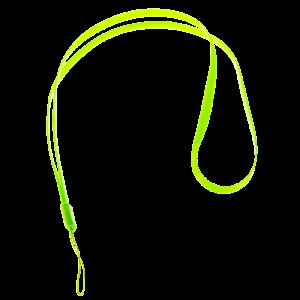 Strap Λουράκι Κινητού (Καρπού) - Κίτρινο