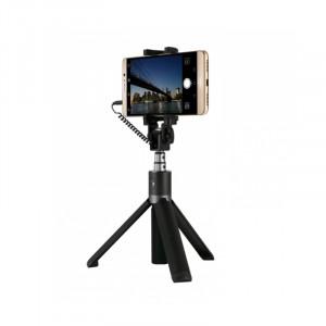 Selfie Stick Tripod Huawei AF14 - Μαύρο