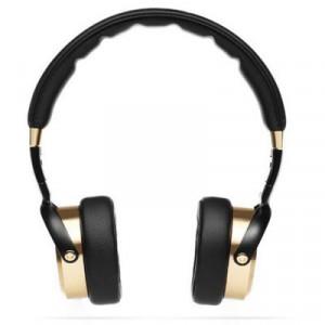 Headphones Xiaomi Mi Ακουστικά Με Μικρόφωνο - Standard - Χρυσό-Μαύρο