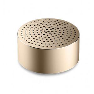 Ηχείο Bluetooth Xiaomi Mini Αλουμινίου - Χρυσό