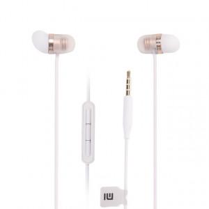 Handsfree Xiaomi Capsule Ακουστικά - Άσπρα