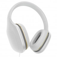 Ακουστικά Xiaomi Mi Headphones Comfort - Άσπρο