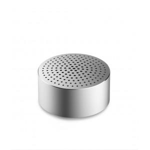 Ηχείο Bluetooth Xiaomi Mini Αλουμινίου - Ασημί