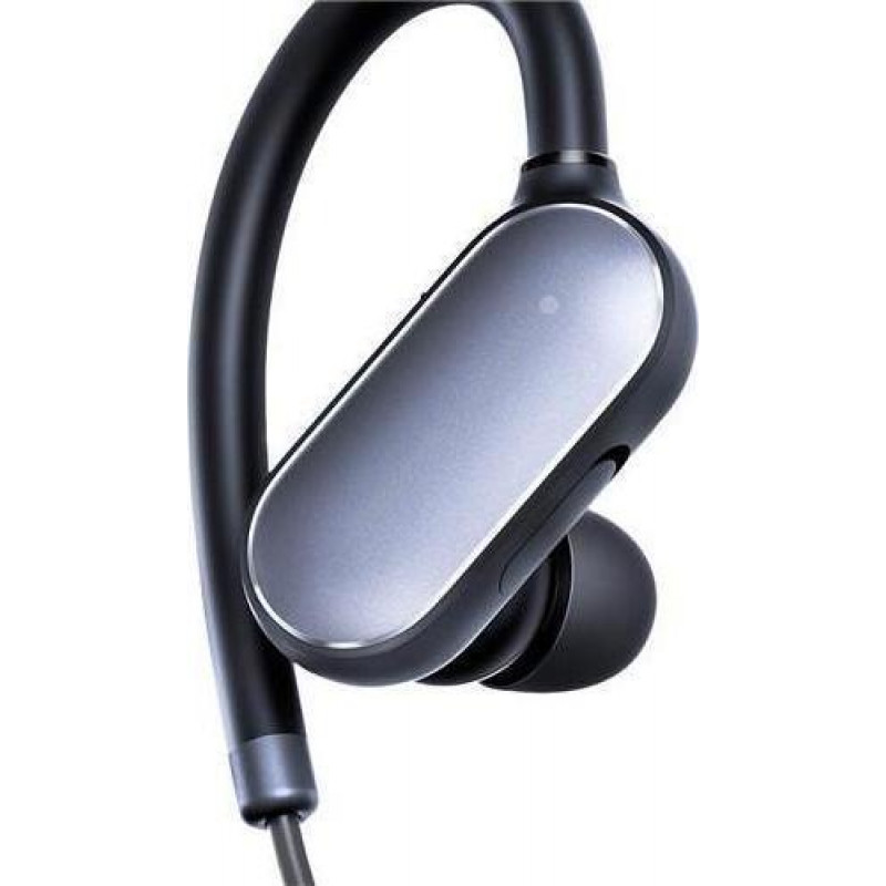 Bluetooth Headset Xiaomi Mi Sports ακουστικά με μικρόφωνο - Μαύρο