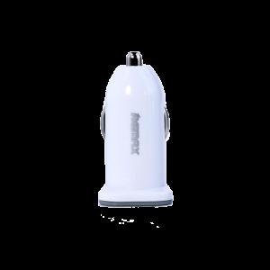 Φορτιστής αυτοκινήτου Remax RCC-101 2.1A - Άσπρο