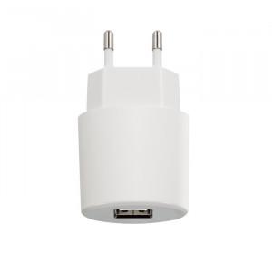 Φορτιστής σπιτιού Forever USB 2.1A TC-09 - Άσπρο