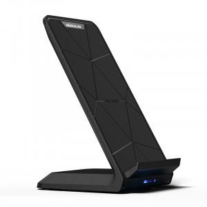 Βάση Ασύρματης Φόρτισης Nillkin Wireless Fast Charging Stand - Μαύρο