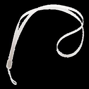 Strap Λουράκι Κινητού (Καρπού) - Άσπρο