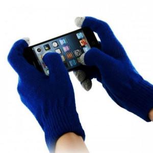 Γάντια για Οθόνη Αφής iFeel - Μπλε