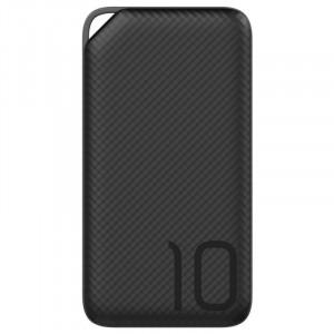 Powerbank 10000mAh Huawei AP08Q Quick Charging - Μαύρο