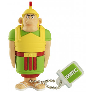 Στικάκι USB EMTEC Asterix Flash Drive 4GB - Centurion