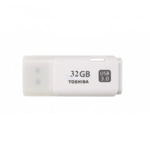 Στικάκι USB TOSHIBA Pendrive 32GB USB 3.0 U301 - Άσπρο