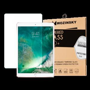 Tempered Glass Wozinsky Full Cover 9H Προστασία οθόνης για Apple iPad Pro 10.5 - Διάφανο